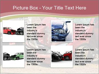 0000076962 PowerPoint Template - Slide 14