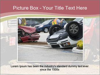 0000076962 PowerPoint Template - Slide 16