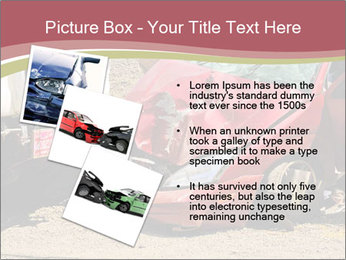 0000076962 PowerPoint Template - Slide 17