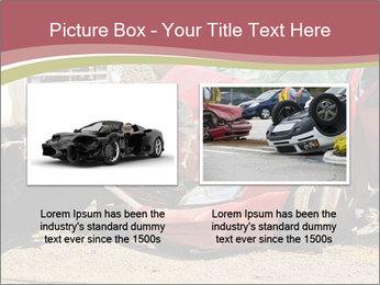 0000076962 PowerPoint Template - Slide 18