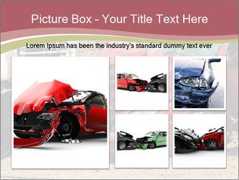 0000076962 PowerPoint Template - Slide 19
