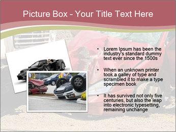 0000076962 PowerPoint Template - Slide 20