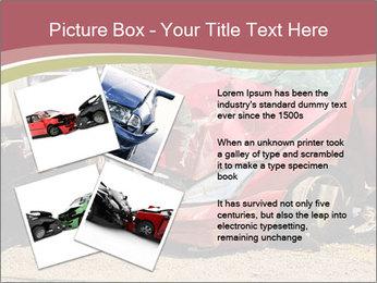 0000076962 PowerPoint Template - Slide 23