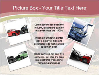 0000076962 PowerPoint Template - Slide 24