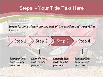 0000076962 PowerPoint Template - Slide 4
