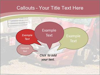 0000076962 PowerPoint Template - Slide 73