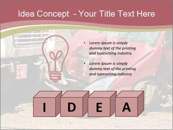0000076962 PowerPoint Template - Slide 80