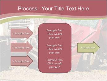 0000076962 PowerPoint Template - Slide 85