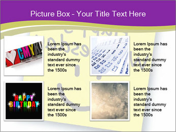 0000076963 PowerPoint Templates - Slide 14