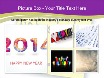 0000076963 PowerPoint Templates - Slide 19