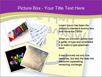 0000076963 PowerPoint Templates - Slide 23