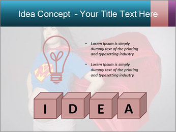 0000076964 PowerPoint Template - Slide 80