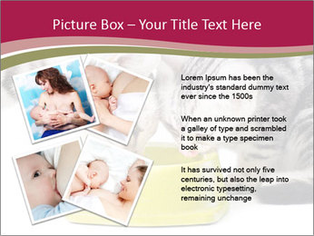 0000076965 PowerPoint Templates - Slide 23