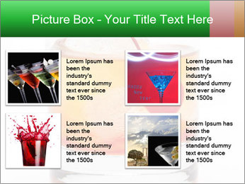 0000076966 PowerPoint Templates - Slide 14