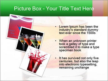0000076966 PowerPoint Templates - Slide 17