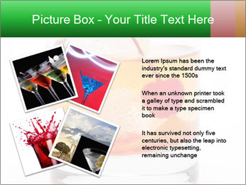 0000076966 PowerPoint Templates - Slide 23