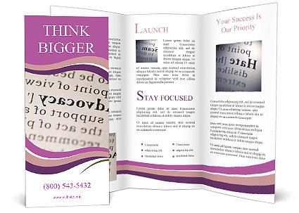 0000076967 Brochure Template