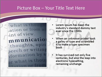 0000076967 PowerPoint Template - Slide 13