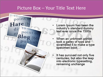 0000076967 PowerPoint Template - Slide 17