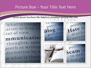 0000076967 PowerPoint Template - Slide 19