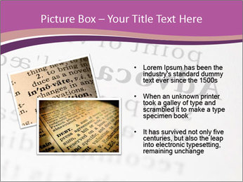 0000076967 PowerPoint Template - Slide 20