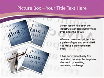 0000076967 PowerPoint Template - Slide 23