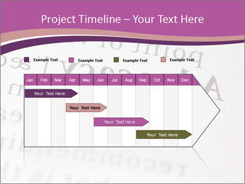 0000076967 PowerPoint Template - Slide 25