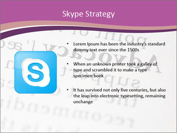 0000076967 PowerPoint Template - Slide 8