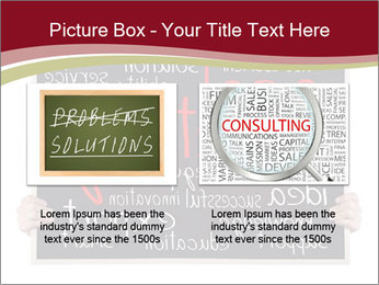 0000076969 PowerPoint Template - Slide 18