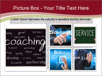 0000076969 PowerPoint Templates - Slide 19