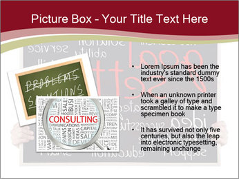 0000076969 PowerPoint Templates - Slide 20