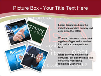 0000076969 PowerPoint Templates - Slide 23