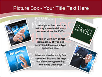 0000076969 PowerPoint Templates - Slide 24