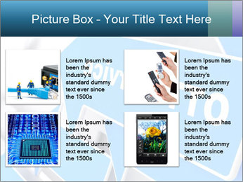 0000076970 PowerPoint Templates - Slide 14