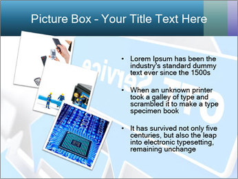 0000076970 PowerPoint Templates - Slide 17