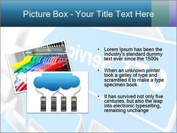 0000076970 PowerPoint Templates - Slide 20