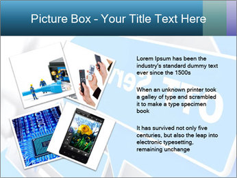 0000076970 PowerPoint Templates - Slide 23