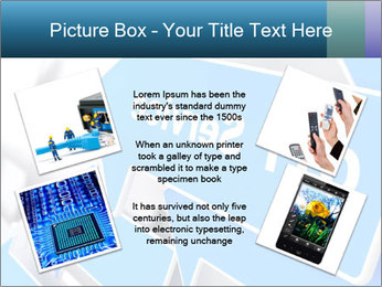 0000076970 PowerPoint Templates - Slide 24