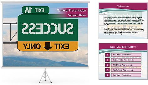 0000076971 PowerPoint Template