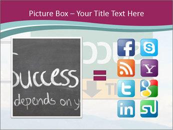 0000076971 PowerPoint Template - Slide 21