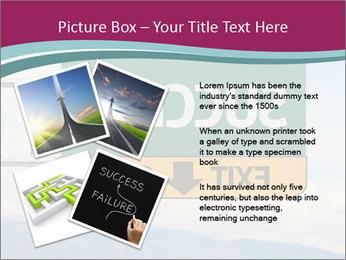 0000076971 PowerPoint Template - Slide 23