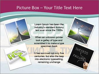 0000076971 PowerPoint Template - Slide 24