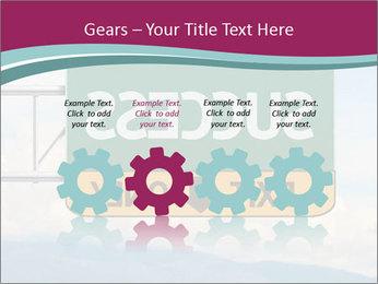 0000076971 PowerPoint Template - Slide 48