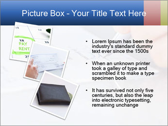 0000076973 PowerPoint Templates - Slide 17