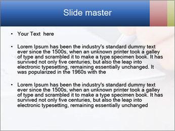 0000076973 PowerPoint Template - Slide 2