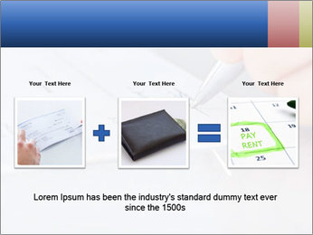 0000076973 PowerPoint Templates - Slide 22