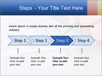 0000076973 PowerPoint Templates - Slide 4