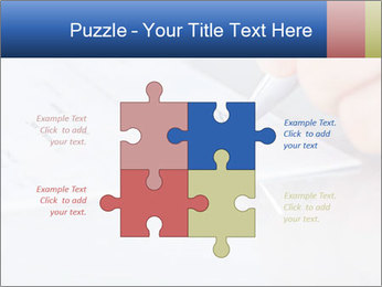 0000076973 PowerPoint Templates - Slide 43
