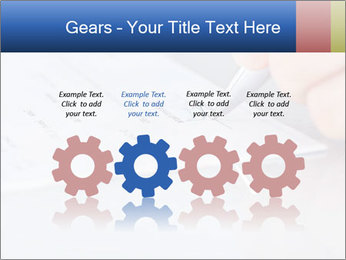 0000076973 PowerPoint Templates - Slide 48