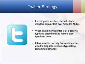 0000076973 PowerPoint Templates - Slide 9
